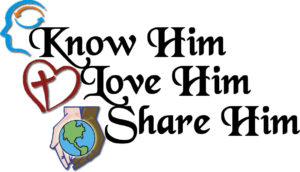 Know Love Share graphic