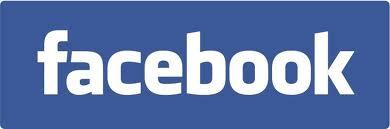 Facebook Logo image