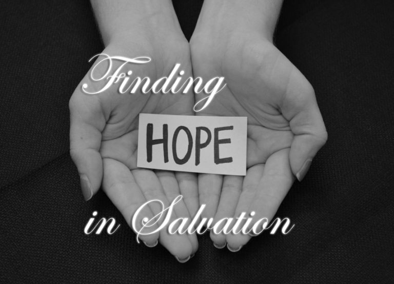 Finding Hope image